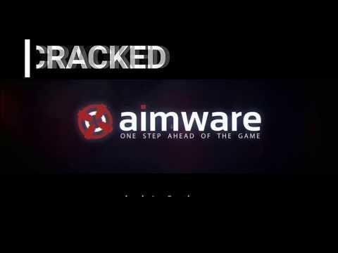 AIMWARE CS:GO HVH [ BEST LEGIT AND HVH CHEAT CRACK] LINK IN DESCRIPTION