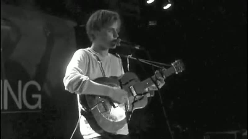 Johnny Flynn Sweet William live at the Camden Barfly 10 02 2010