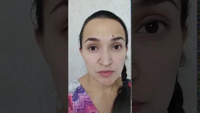 Отзыв Алии Аминовой об участии в коучинг группе Елены Голощаповой