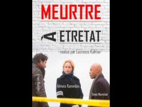 Убийства в Этрета детектив криминал 2015 Франция