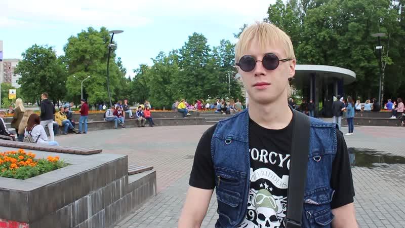Марат Андросов, интервью (Музыкальный Арт-сквер, 24.06.19)