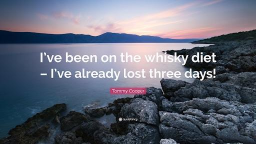 """Я """"посидел"""" на виски-диете и уже потерял три дня. Томми Купер, английский артист, комик и иллюзионист"""