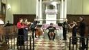 Ábrahám Consort - G. F. Händel: H-MOLL CONCERTO GROSSO