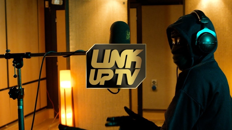 Kwengface Behind Barz Link Up TV