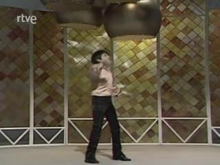 Silbando - juanito liner 1979