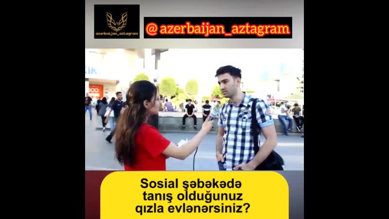 """""""Sorgu"""" Sosial sebeke"""