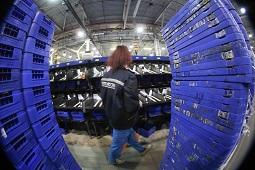 «Почта России» сократила нормативы по доставке посылок