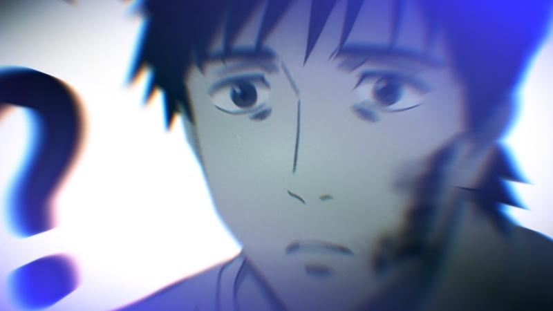 AMV: Shinichi Izumi — Dead To Me [Parasyte]