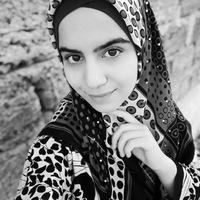 Фатима Саидова