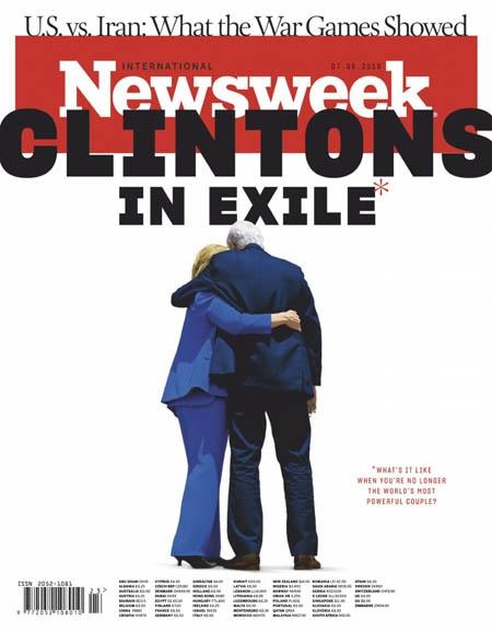 Newsweek International 07.06.2019
