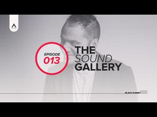 ТРАНСЛЯЦИЯ I HD  o3-o2-2o2o  _ The Sound Gallery by Assaf - Episode 013 #TSG013  III