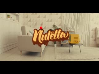 Gabi feat marvin mr. romantic nutella (премьера клипа 2019)