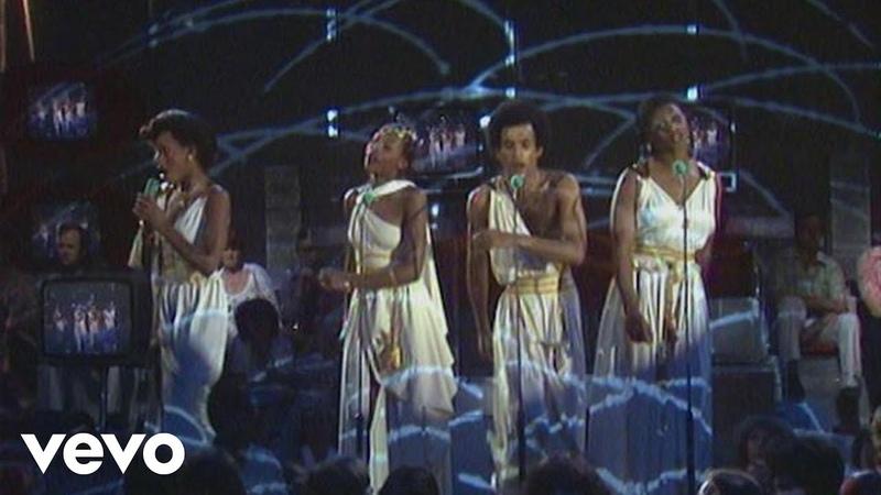 Boney M Rivers Of Babylon ZDF Disco 12 06 1978 VOD