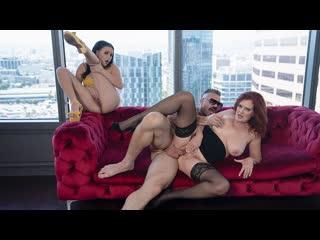 Andi James, Alex More - Karl's Kastings   All Sex MILF Big Tits Teen Petite Creampie Porn Порно