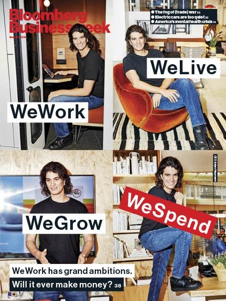 Bloomberg Businessweek USA 05.20.2019