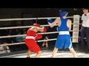 БОЙ ПО ПРАВИЛАМ ЛЮБИТЕЛЬСКОГО БОКСА RED CITY FIGHTS XI ЙОШКАР ОЛА 02 02 2020