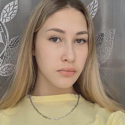 Дарья Никифорова