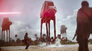«Изгой-один: Звёздные Войны. Истории» – третий трейлер