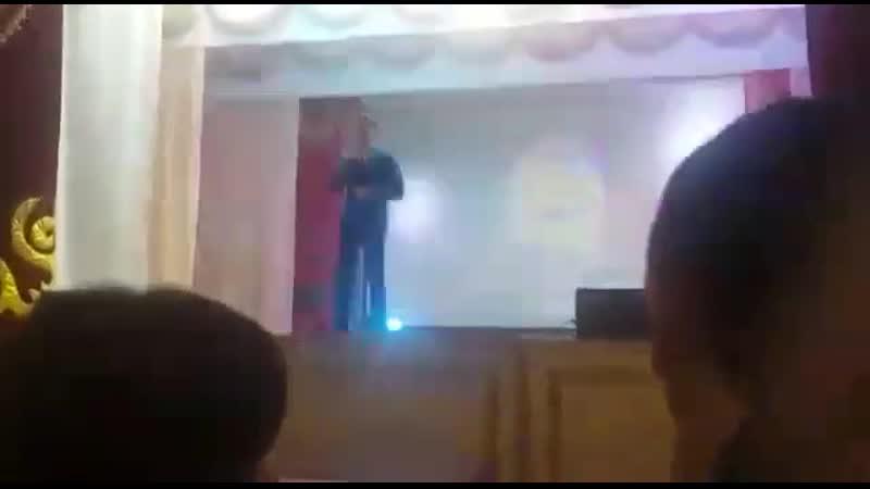 ЖИГК Құрамасы Сәлемдесу 2018