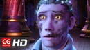 CGI Animated Short Film A Moonlights Tale by Moonlights Tale Team CGMeetup