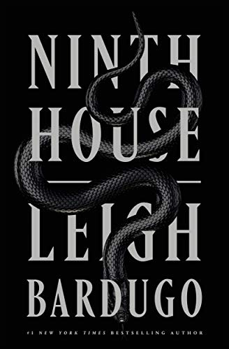 Leigh Bardugo - [Alex Stern 01] - Ninth House (retail) (epub)