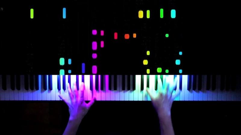 Bach X Chopin Ocean Etude X Prelude Fugue in C Minor Remix