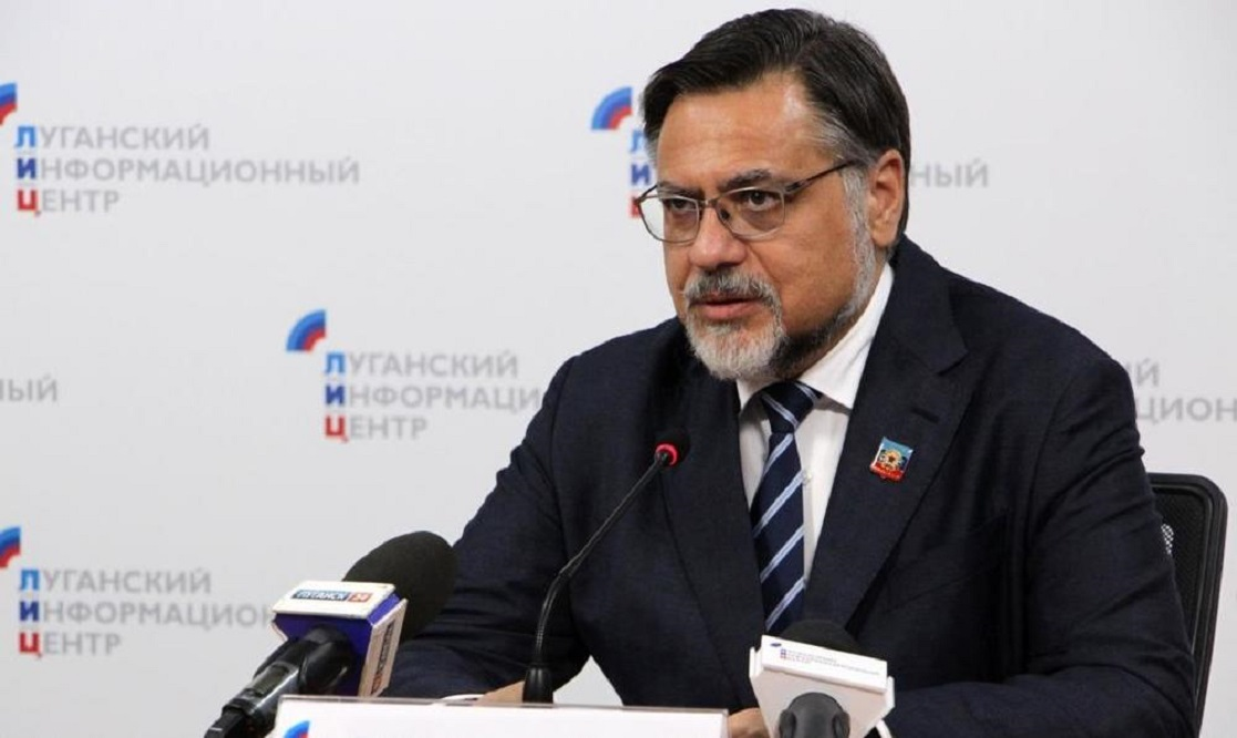 Вести с Донецкого фронта Первой Гибридной: главная задача Донбасса