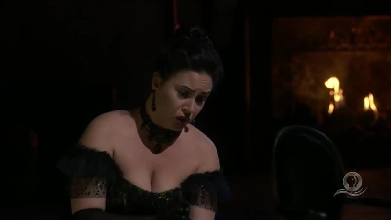 Sonya Yoncheva Vissi darte Tosca Metropolitan Opera 2018 L RqyIDUpro 720p