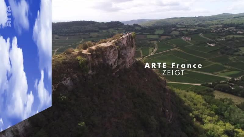Invitation au voyage-lamartine La Bourgogne Utah Catane