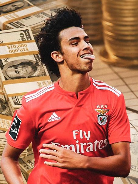 """Минус миллиард у """"Ман Сити"""" и бизнес по-португальски. Кто потратил и заработал больше всех за 10 лет?"""