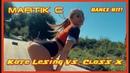 Class X ft Kate Lesing If I Could Be You Martik C Eurodance Rmx 2 Instrumental
