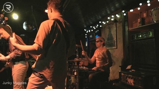R_sound alternative Junky Muggles - LIVE [Yaroslavl]