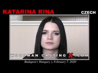 Katarina Rina - интервью