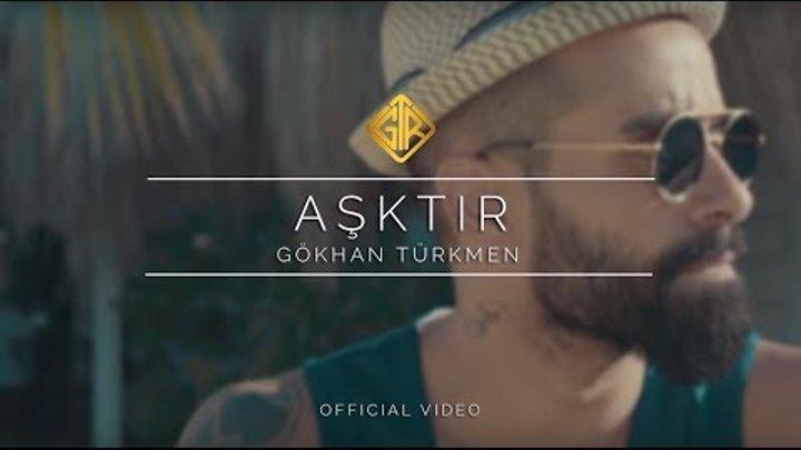 Aşktır [Official Video] - Gökhan Türkmen Sessiz