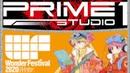 Feb 2020 Winter WonderFest Prime 1 Studios Booth Tour Volume 1