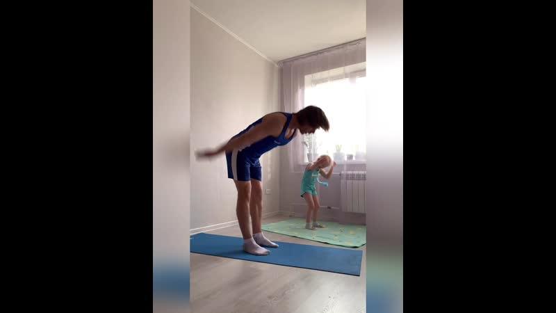 Тренировки с TAURAS FITNESS