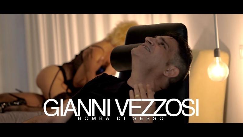 Gianni Vezzosi - Bomba Di $esso ( Video Ufficiale 2019 )