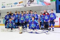 Чемпионы и световое шоу: в Липецке пройдет хоккейный турнир памяти Олега Пешкова