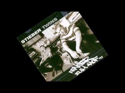 Stieber Twins Schlangen sind giftig Kunfu Remix