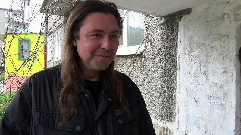 Ростислав Терехов Денис Бояринов для статьи Панк или пропал 03 05 2015