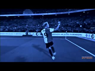 Обзор 16-го тура Чемпионата Голландии / Eredivisie