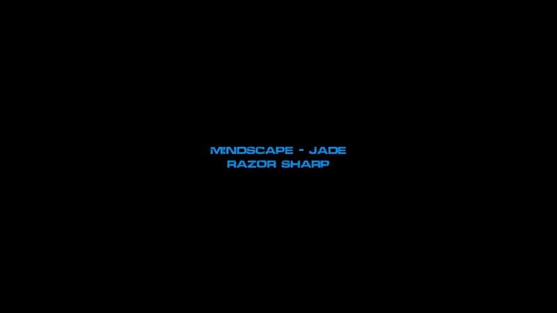 Mindscape Jade - Razor Sharp