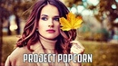 Вот Это Песня Послушайте Project Popcorn Germany Останься