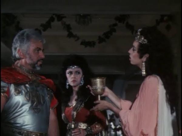 Аршак II 2 серия 1988 Арменфильм х ф опера Sasunciner Sasno Curer