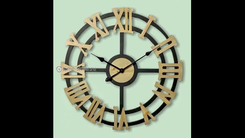 BLG180 1 Эти часы созданы для того чтобы проводить с ними время в максимально уютном атмосферном и теплом пространстве