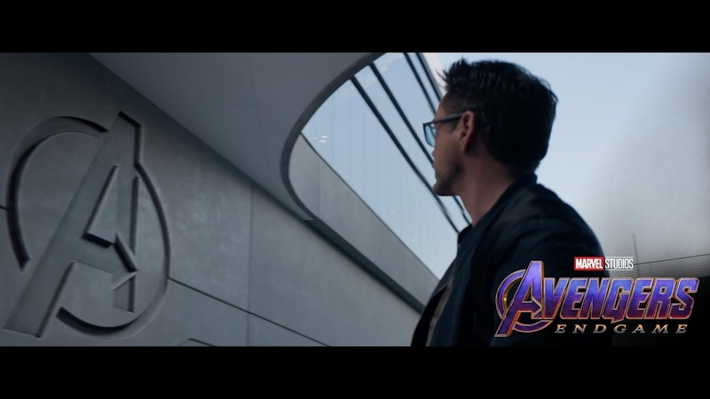 Marvel Studios' Avengers Endgame To the End""