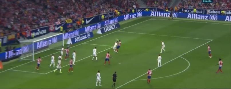 «Атлетико Мадрид», изображение №4