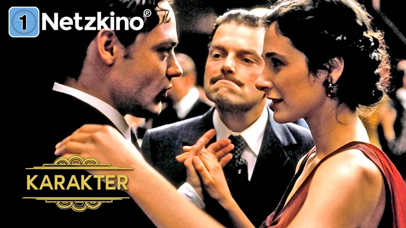 Karakter (Drama Film auf Deutsch anschauen in voller Länge, Ganzer Film) | OSCAR GEWINNER 1998
