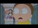 Love broke me Rick and Morty Lofi Edit
