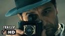 PERRY MASON Official Trailer (HD) Matthew Rhys
